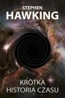 Krótka historia czasu wyd. 2021 Hawking Stephen