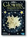 Świecące w ciemności. Gwiazdki Glow (5210)