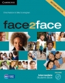 face2face Intermediate Student's Book + DVD Redston Chris, Cunningham Gillie