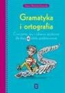 Gramatyka i ortografia 4 ćwiczenia