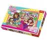 Puzzle Wakacje Barbie 100 elementów