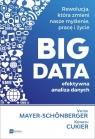 BIG DATA - efektywna analiza danych Rewolucja, która zmieni nasze Mayer-Schonberger Viktor, Cukier Kenneth