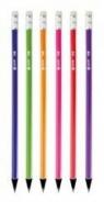 Ołówek grafitowy 2B Zenith op.12 szt.
