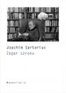 Zegar szronu i inne wiersze Sartorius Joachim