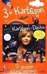 Karlsson z Dachu część 1-3  (Audiobook)  Lindgren Astrid