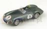 SPARK Aston Martin DB3 S #9 P. Walker (S2410)