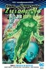 Hal Jordan i Korpus Zielonych Latarni ...