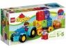 Lego Duplo Mój pierwszy traktor  (10615)