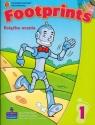 Footprints 1 Książka ucznia z płytą CD