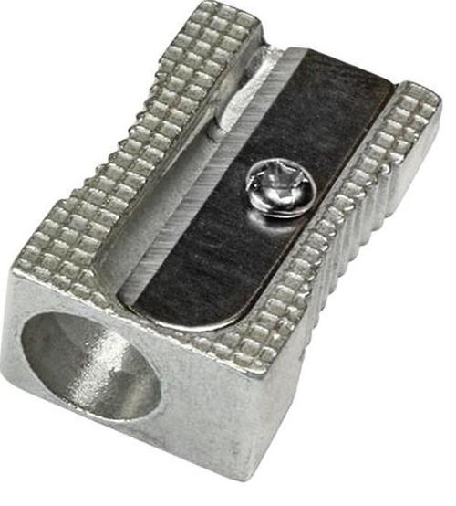 Temperówki metalowe 24 sztuk