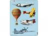 Puzzle Lotnictwo 24