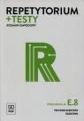 Repetytorium i testy egzaminacyjne. Technik elektryk. Kwalifikacja E.8 Montaż i Bielak Marek
