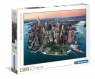Puzzle 1500 High Quality Collection New York (31810)
