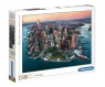Puzzle High Quality Collection 1500: New York (31810)