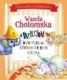 Biblioteczka przedszkolaka Wanda Chotomska dzieciom Chotomska Wanda