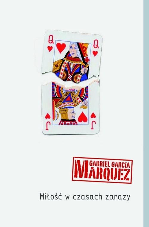 Miłość w czasach zarazy | Marquez Gabriel Garcia | Muza ...