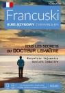 Francuski. Kurs językowy z kryminałem. Tous les secrets du docteur LemaItre. Wrzesińska Agnieszka