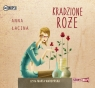 Kradzione róże  (Audiobook) Łacina Anna