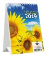 Kalendarz 2019 KBA501 Biurkowy A5