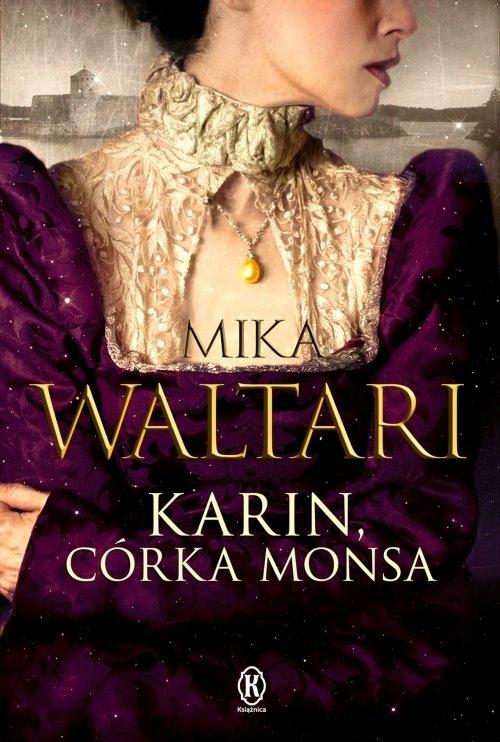 Karin, córka Monsa Waltari Mika