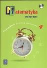 Matematyka wokół nas 4 Podręcznik z płytą CD Szkoła podstawowa Lewicka Helena, Kowalczyk Marianna