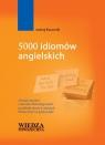 5000 idiomów angielskich Kaznowski Andrzej