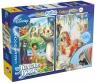 Puzzle dwustronne Księga Dżungli 2 w 1 48 (304-40711)