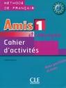 Amis et compagnie 1 Ćwiczenia A1 + CD