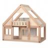 Mój pierwszy domek dla lalek (PLTO-7110)