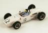 Lotus 18 #12 Lucien Bianchi