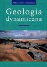 Geologia dynamiczna Mizerski Włodzimierz