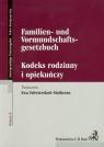Kodeks rodzinny i opiekuńczy Familien und Vormundschaftsgesetzbuch Tekst