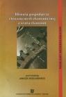 Historia gospodarcza i historia myśli ekonomicznej a teoria ekonomii