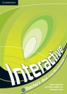 Interactive 1 Teacher's Book