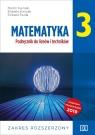 Matematyka 3. Podręcznik do liceów i techników. Zakres rozszerzony