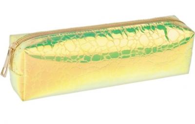 Piórnik tuba Scale złoto