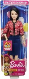 Barbie 60 urodziny: Lalka Polityk