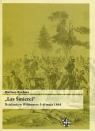 Las Śmierci Działania w Wilderness 5-6 maja 1864