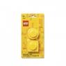 Zestaw magnesów LEGO - Żółte (40101732)
