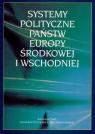 Systemy polityczne państw Europy Środkowej i Wschodniej