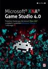 Microsoft XNA Game Studio 4.0.