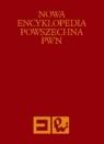 Nowa Encyklopedia Powszechna Tom 6 (Uszkodzona okładka)