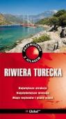 Przewodnik z atlasem Riwiera Turecka