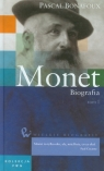 Wielkie biografie Tom 29 Monet Biografia Tom 1