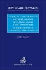Oznaczenia naturalnych wód mineralnych, wód źródlanych i wód stołowych. Studium z prawa Unii Europej