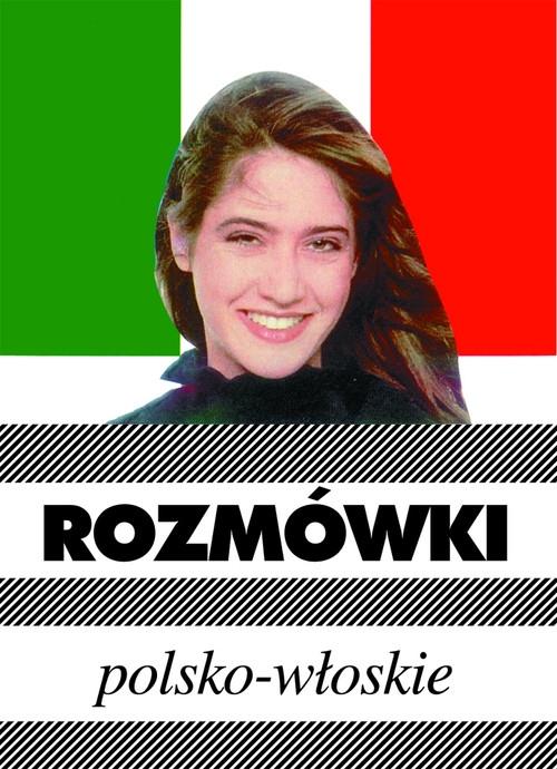 Rozmówki polsko-włoskie Michalska Urszula