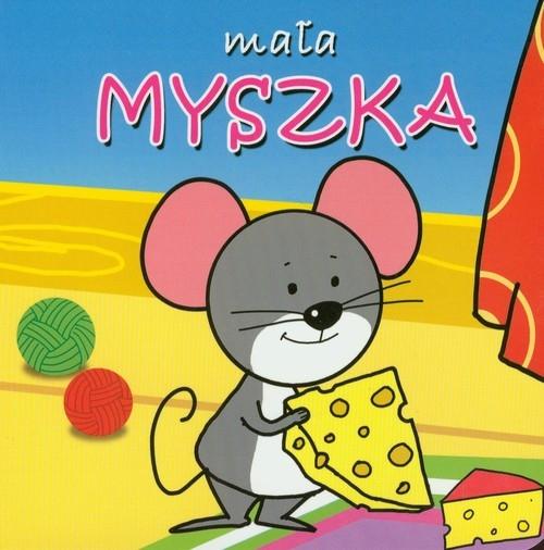 Mała myszka Kozłowska Urszula