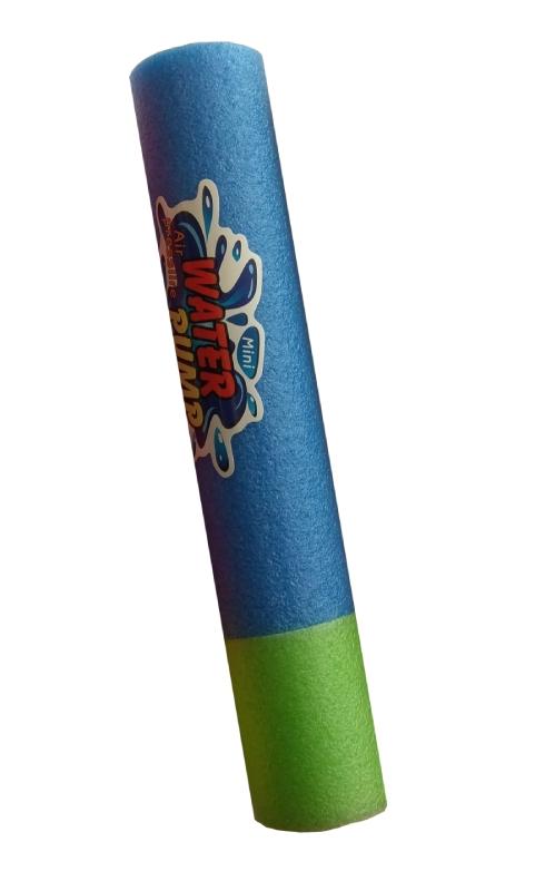 Tuba piankowa na wodę 26 cm - niebieska (FD015746)