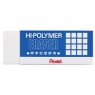 Gumka ołówkowa Pentel Hi-Polymer ZEH10