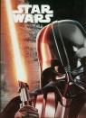 Teczka z gumką A4 Star Wars Lord Vader